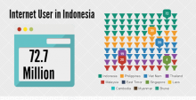 Internet Penetration Indonesia 2014