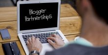 Blogger Partnerships