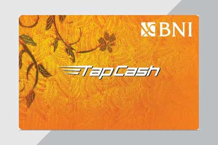 BNI TapCash