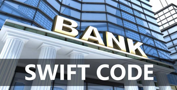 SWIFT Code Bank